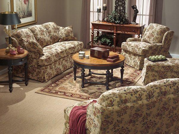 Flexsteel Danville Living Room Collection-5035
