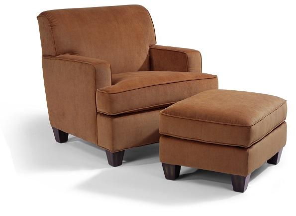 Flexsteel Dempsey Living Room Collection-5039