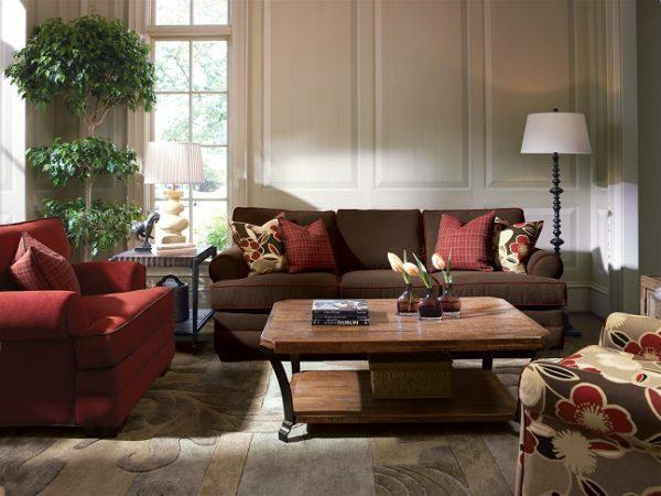 Flexsteel Lehigh Living Room Collection-5140