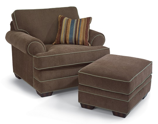 Flexsteel Lehigh Living Room Collection-5142