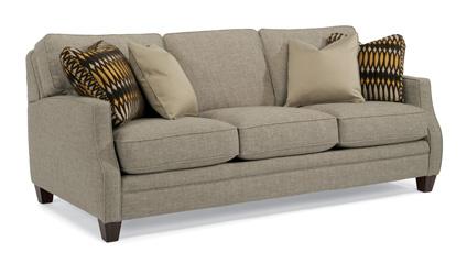 Flexsteel Lennox Living Room Collection-0