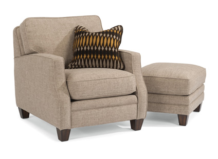 Flexsteel Lennox Living Room Collection-5147
