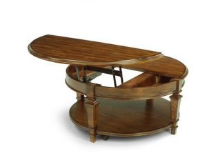 Flexsteel Oakbrook Occasional Tables Collection-0