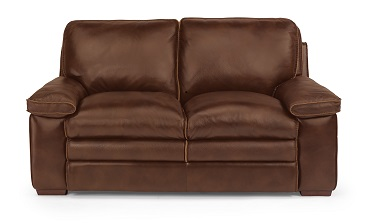 Flexsteel Penthouse Leather Living Room Collection-5176