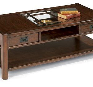 Flexsteel Sonoma Occasional Tables Collection-0