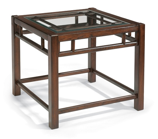 Flexsteel Sonoma Occasional Tables Collection-5413