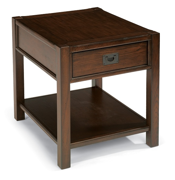 Flexsteel Sonoma Occasional Tables Collection-5407