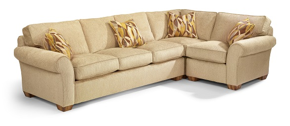 Flexsteel Vail Living Room Collection-5245