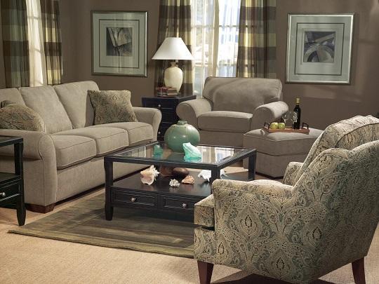Flexsteel Vail Living Room Collection-5240