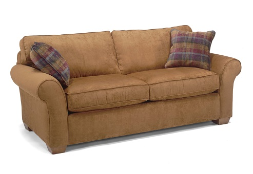 Flexsteel Vail Leather Living Room Collection-5247