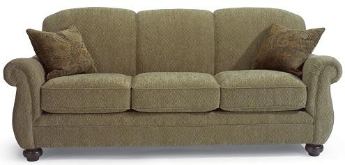 Flexsteel Winston Living Room Collection-5295