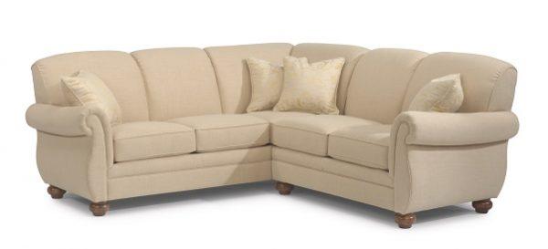 Flexsteel Winston Living Room Collection-5294