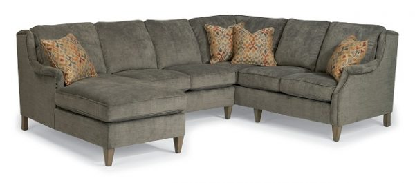 Flexsteel Zevon Living Room Collection-5305