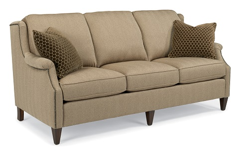 Flexsteel Zevon Living Room Collection-0