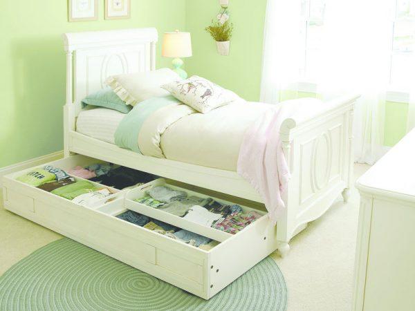Smartstuff by Universal Gabriella Bedroom Collection-6975