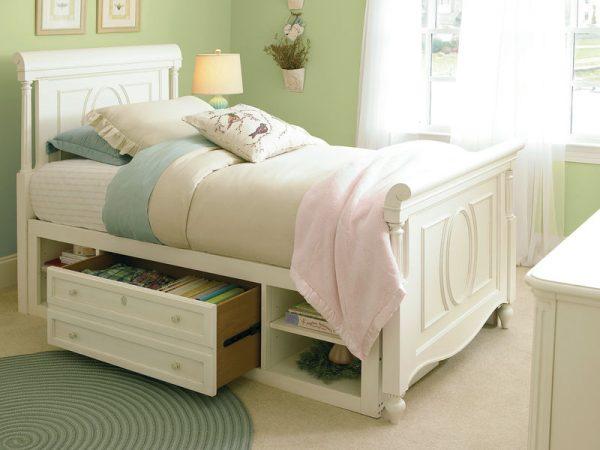 Smartstuff by Universal Gabriella Bedroom Collection-6979