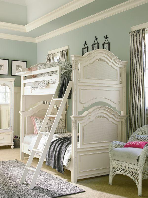 Smartstuff by Universal Gabriella Bedroom Collection-6978