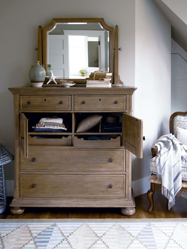 Down Home Bedroom by Paula Deen Home