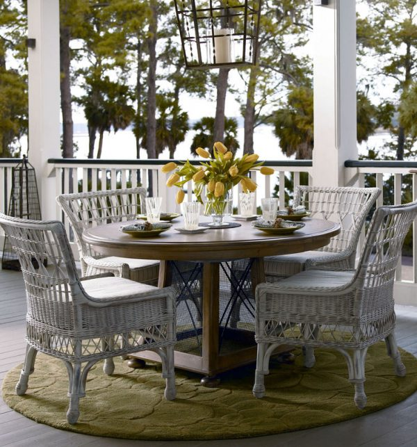 Universal Furniture Down Home Dining Room by Paula Deen Home-7447