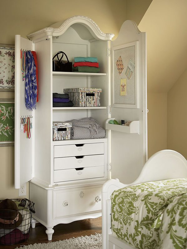 Smartstuff by Universal Bellamy Bunk Beds Collection-6947