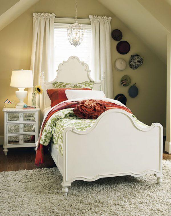Smartstuff by Universal Bellamy Bedroom Collection-6772