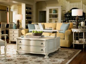 Universal Furniture Paula Deen Home River House Accent Table Collection-0