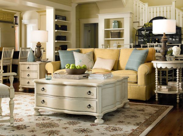 Paula Deen Home River House Accent Table Collection