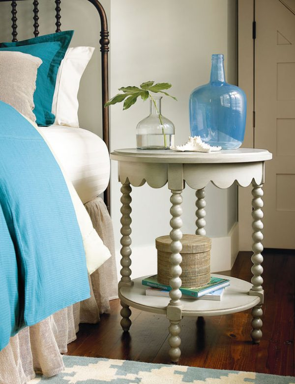 Universal Furniture Paula Deen Home River House Accent Table Collection-7830
