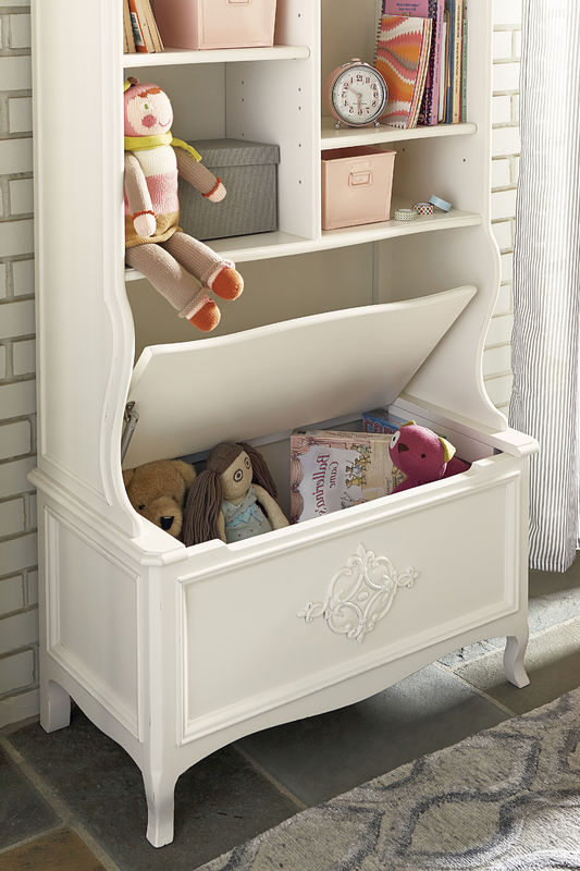 Smartstuff by Universal Genevieve Bunk Beds Collection-7035