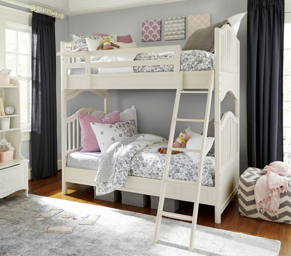 Smartstuff by Universal Genevieve Bunk Beds Collection-0
