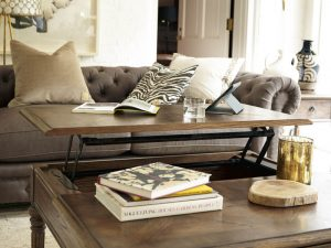 Universal Furniture New Bohemian Accent Table Collection