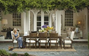 Universal Furniture New Bohemian Dining Room Collection