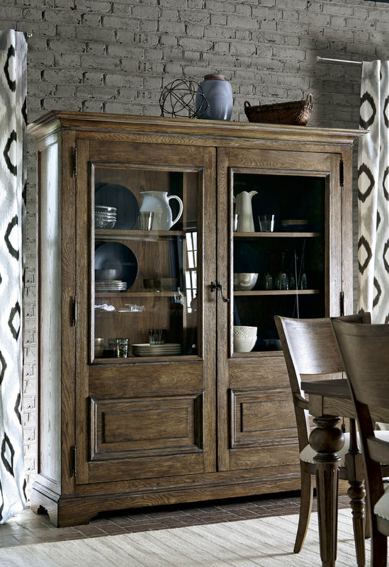 Universal Furniture New Bohemian Dining Room Collection-7466