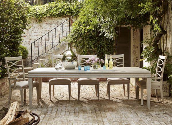 Universal Furniture California Malibu Dining Room Collection