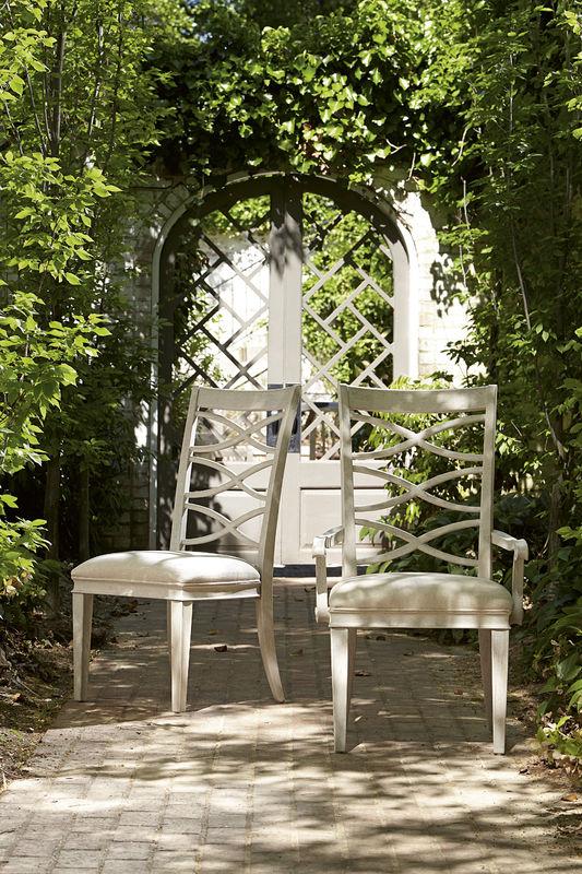 Universal Furniture California Malibu Dining Room Collection-7408
