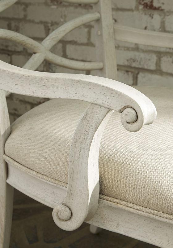 Universal Furniture California Malibu Dining Room Collection-7404