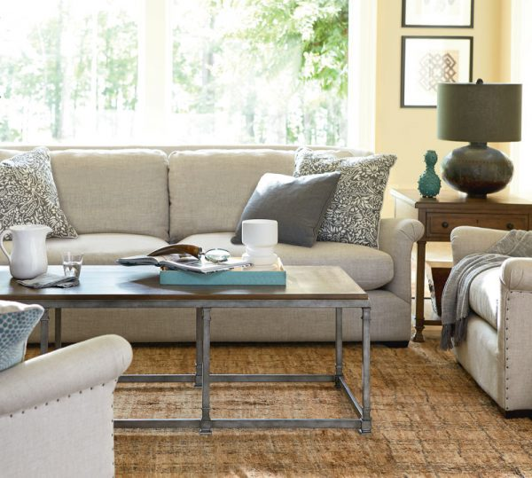 Universal Furniture Remix Accent Room Collection
