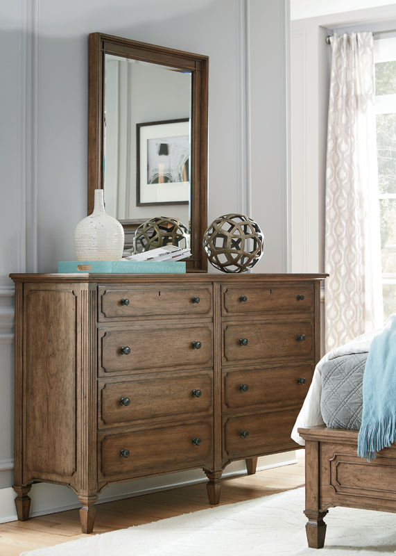 Universal Furniture Remix Bedroom Collection-7375