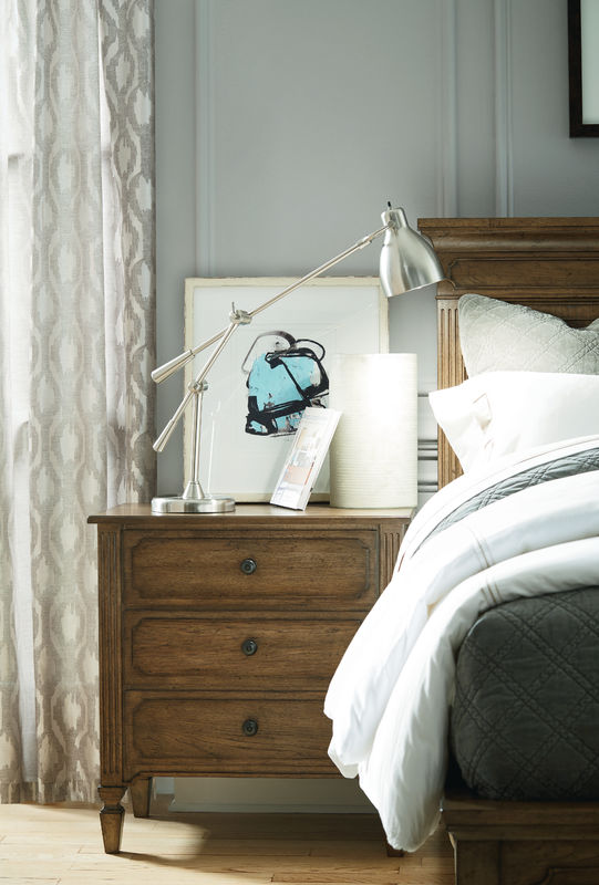 Universal Furniture Remix Bedroom Collection-7374