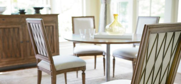 Universal Furniture Remix Dining Room Collection-7552