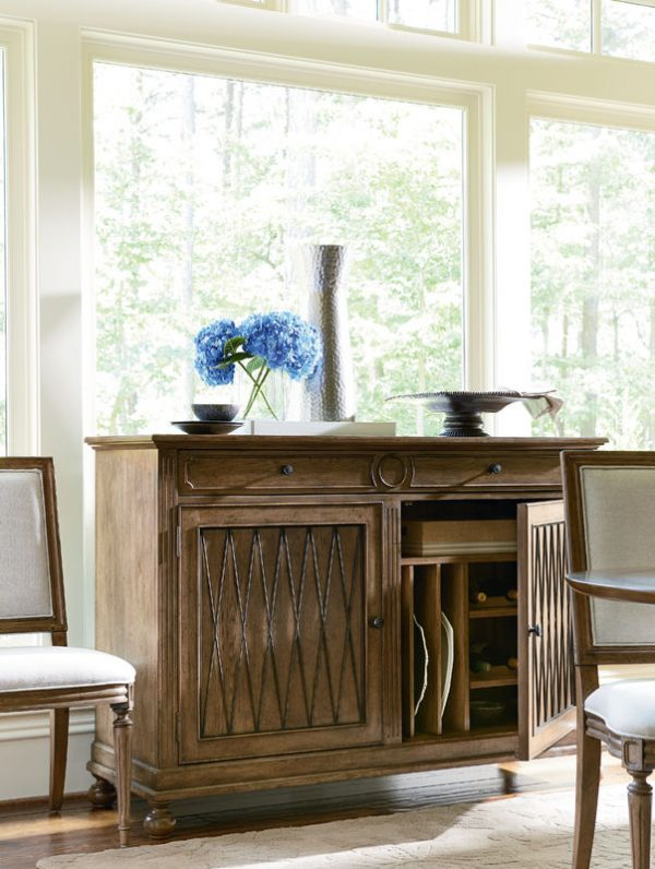 Universal Furniture Remix Dining Room Collection-7541