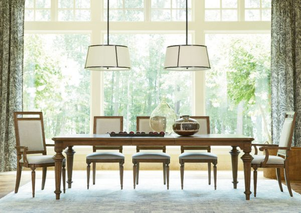 Universal Furniture Remix Dining Room Collection-7548