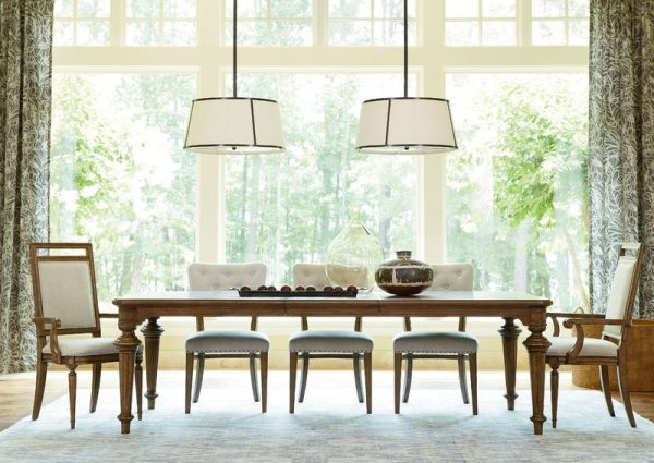 Universal Furniture Remix Dining Room Collection-7542