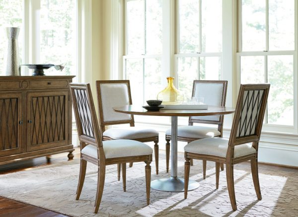 Universal Furniture Remix Dining Room Collection-7550