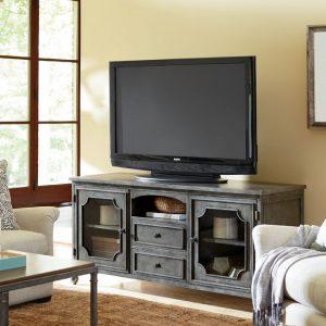 Universal Furniture Remix Media Console