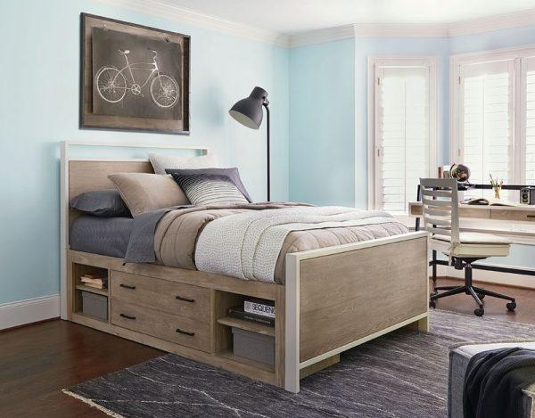 Smartstuff by Universal #myRoom Bedroom Collection-6130