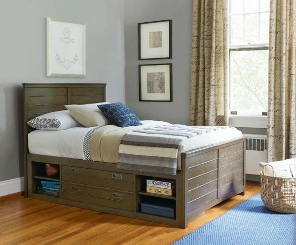 Smartstuff by Universal Varsity Bedroom Collection-7063