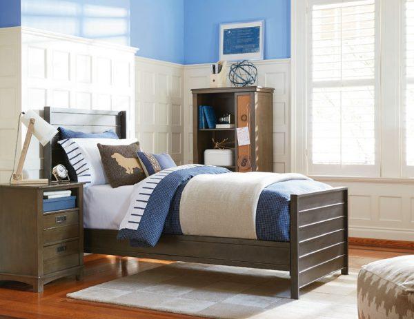 Smartstuff by Universal Varsity Bedroom Collection-0