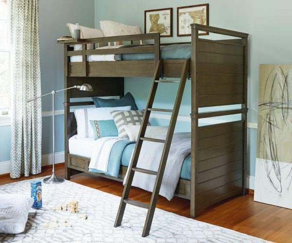 Smartstuff by Universal Varsity Bunk Beds Collection-0
