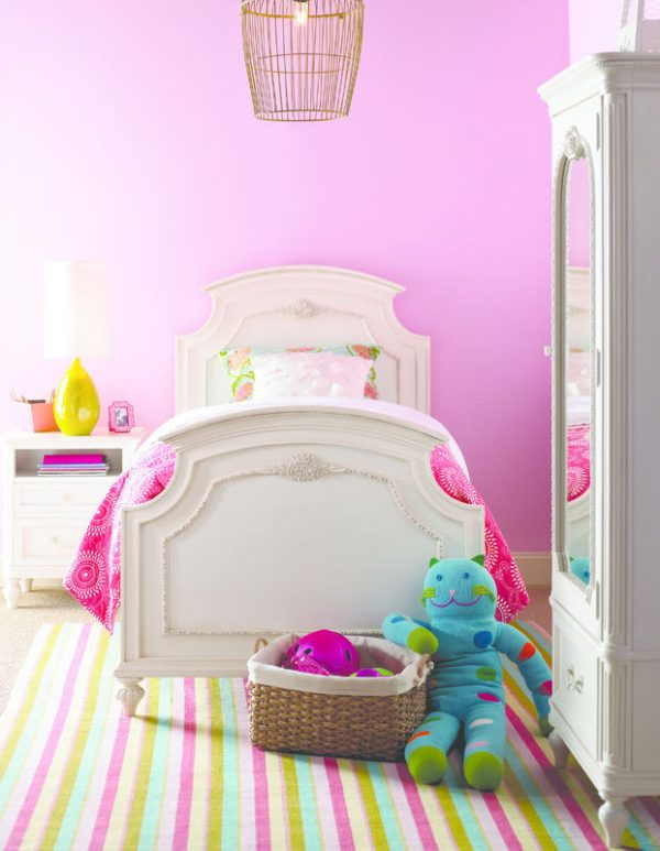 Smartstuff by Universal Gabriella Bedroom Collection-6976
